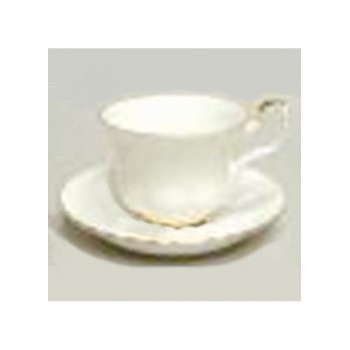 Cups & Saucer Royal Albert