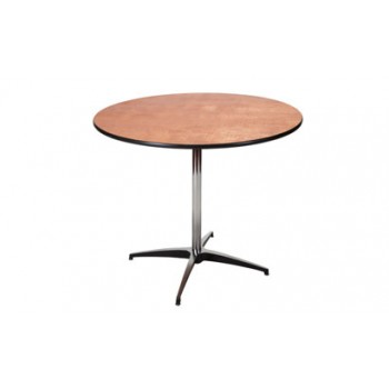 30″ Cake Table