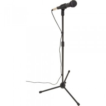 Mic. & Stand Only