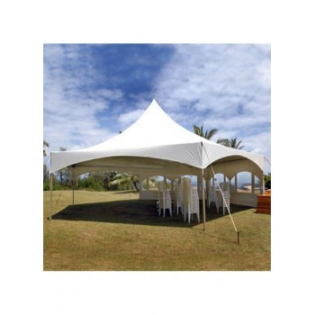 40 x 40 Hexagon Mq Tent