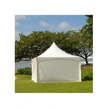 Tent Side Wall $1.00 Sq. ft.