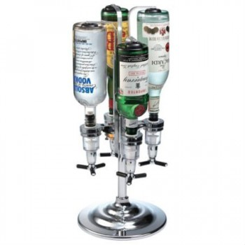 Liquor Dispenser (4 Unit)...