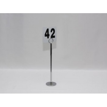 12 inch Tab/number Holder