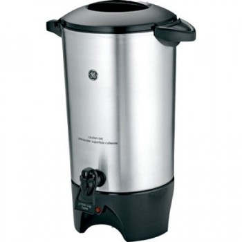 42 Cup Tea Urn (regular)