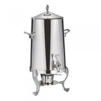 Fancy Tea Urn (sterno Style)