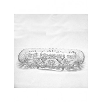 Glass Relish Trays (small...