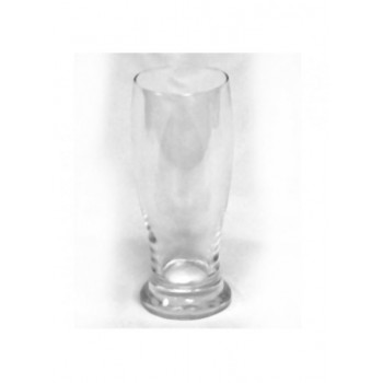 16 oz Hour Beer Glass
