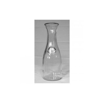Plain 1 Ltr Wine Carafe