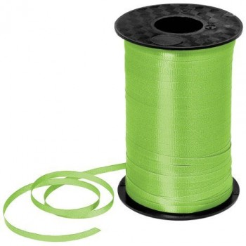 Curling Ribbon – Lime Green...