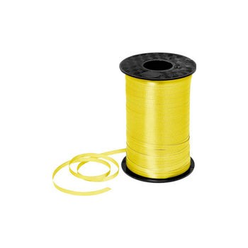 Curling Ribbon – Yellow