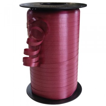 Curling Ribbon- Burgundy