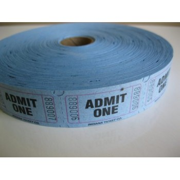 Single Admit Tickets