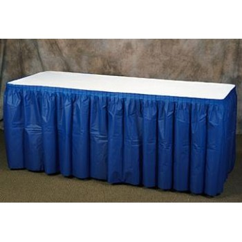 Table Skirting Plastic –...