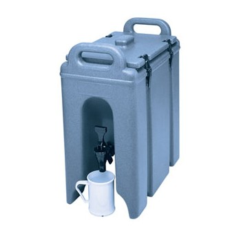 2.5 Gal. Hot & Cold Cambro