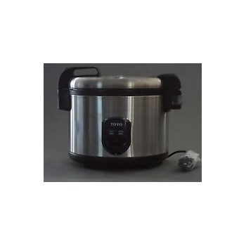 25 Cup Rice Cooker