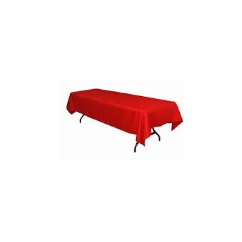 Rect. 54 X 98 Red