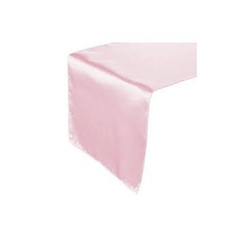 Table Runner Satin – Light...