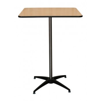 30″x 30″ Cocktail Table