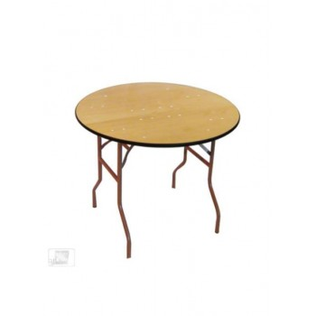 Round Table 48 inch