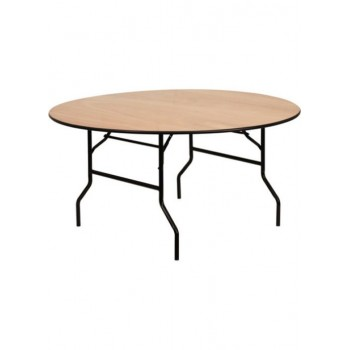 Round Table 66 inch